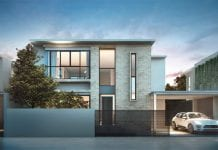 Development of New Phase of Luxury Pool Villas at Thew Talay Estate Project, Hua Hin