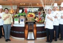 Dusit Thani Hua Hin Puts Health and Environment First by Sourcing Local Organic Products