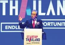 Thailand and Hong Kong ink deal to boost start up development