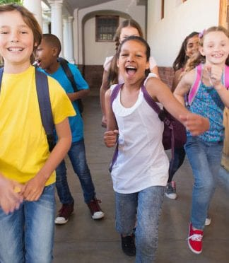 Back To School Reality for Kids And Parents