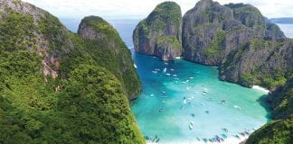 "Maya Bay to remain closed ""indefinitely"""