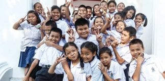State schools in Thailand are forcing private schools out of business