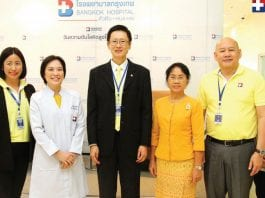 Bangkok Hospital: World Hypertension Day