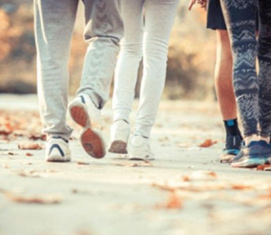 Exercising & Socialising Makes You Happier Than Making Money