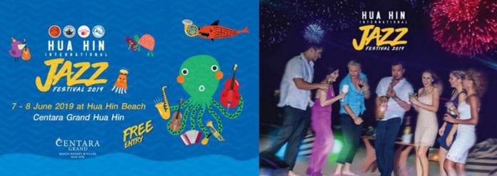 Hua Hin Jazz Fest' Returns with True Excitement