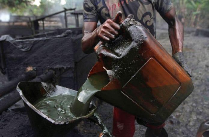 Nigeria Deploys Satellite Tech to Track Oil Smugglers