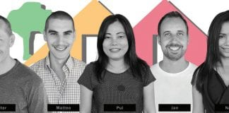 Meet The Manora Property Hua Hin Team Your Key Partner in Real Estate!