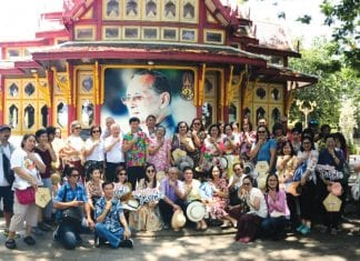 """Hua Hin Railway Station: Memories of Love"""