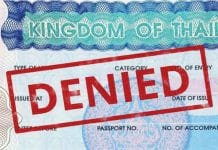 Thailand To Deny Visas to Some Retirees Without Valid Health Insurance