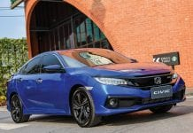 Honda CIVIC 1.5L RS Turbo 10th Gen Civic Fully Loaded and Kickass Turbocharged