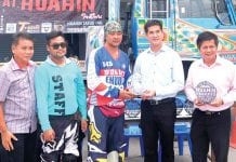 The Hua Hin Enduro Group