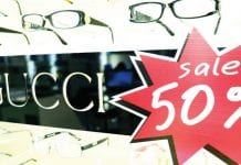 Every world-class brands are on sale @ TIME OPTIC