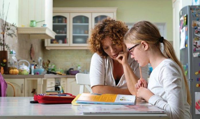 The Great Homework Debate Rages On!