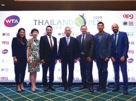 MORE INTERNATIONAL TENNIS HEADING FOR TRUE ARENA STARTING THIS MONTH