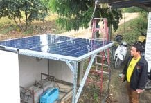 NONG TA TAM COMMUNITY WINS UN AWARD FOR A SOLAR ENERGY SOLUTION