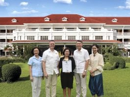 CENTARA GRAND HUA HIN BEST WEDDING HOTELS AWARD FOR CENTARA GRAND HUA HIN