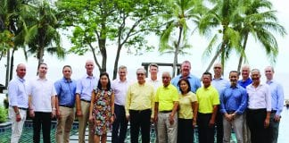 Hua Hin Today's New Owner and Management Team