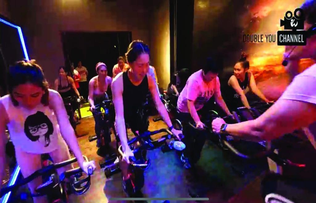 Double You Women's Health Club