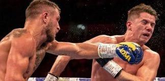 Coronavirus pandemic unable to stop Teofimo Lopez fight