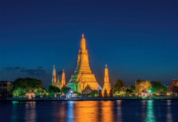 Bangkok ranked 31st for the world's best cities in 2021