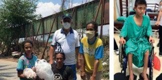 Charity Hua Hin Thailand