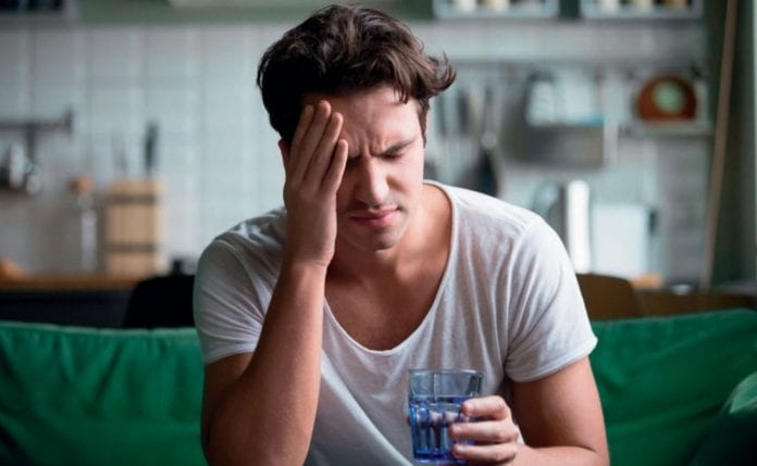 Finding the root cause of your headache: tension headache