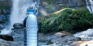 How good is mineral water?