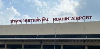Hua Hin Airport