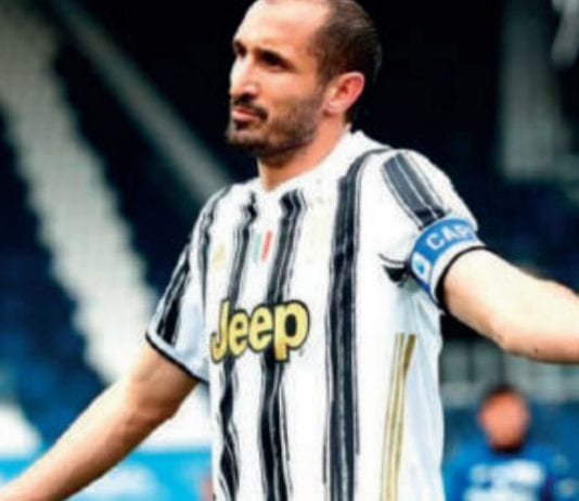 Juventus' Champions league
