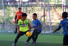 SS Academy wins Sps Mini League XI
