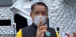 Dr. Suriya Kuharat