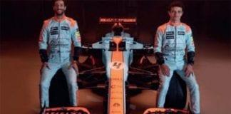 Formula 1: Lando Norris