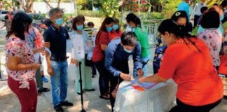 Hua Hin municipality applies