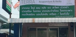 Terra Acupuncture & Herbs - Cha Am