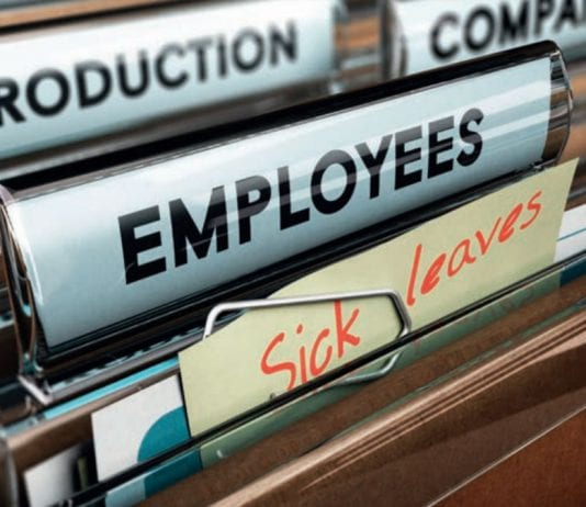 Will employees infected with Covid-19 be paid for sick leave?