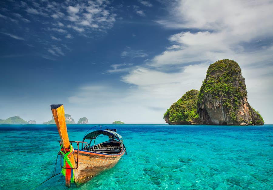 Thailand Reopening: Everything you need to know about travelling to Thailand