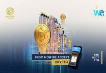 WANDA EXCHANGE'S STELLAR PARTNERSHIPS-THE THAI FINANCIAL REVOLUTION IS HERE-ARE YOU PREPARED