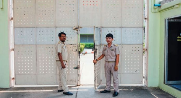 Care Centres to be established to help ex-convicts after release