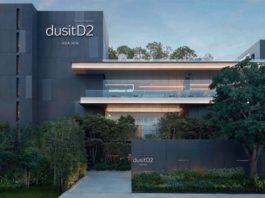 Opening of dusitD2 Hua Hin
