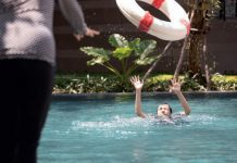 World Drowning Prevention Day