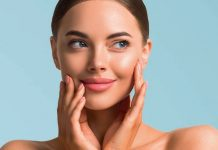 A better diet for great skin appearance