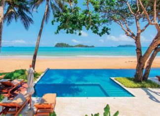 Weekend escape to Chumphon